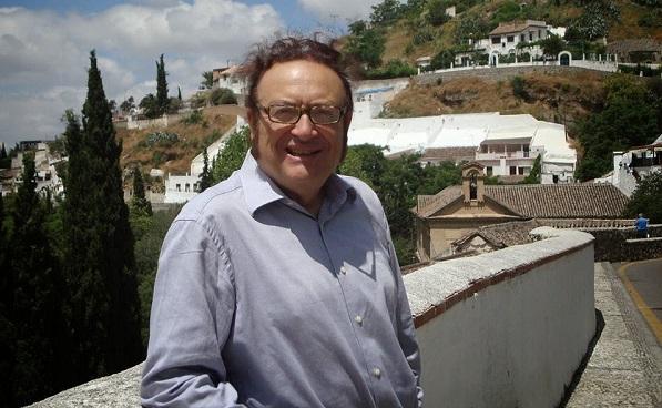 Gregorio Morales Villena