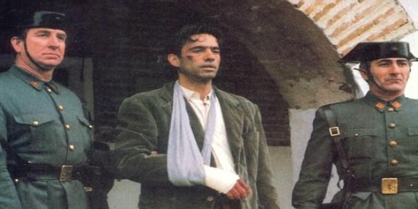 El díptico sobre El Lute, que encarnaba con convicción Imanol Arias, la película más exitosa de Vicente Aranda