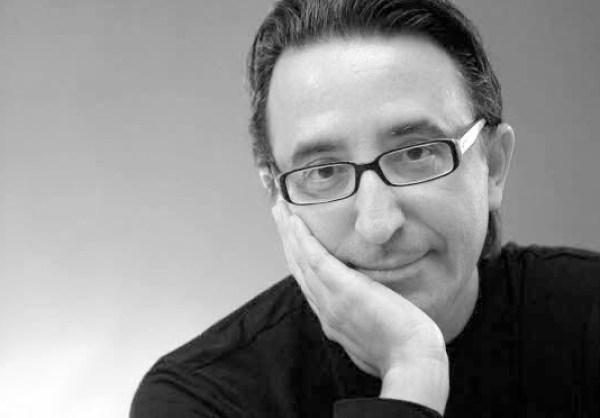 """El escritor José Carlos Somoza aporta """"Ese gordo, sádico, bastardo""""."""