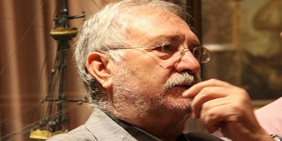 Fernando Martínez Laínez, uno de los miembros fundacionales de la novela negra española.