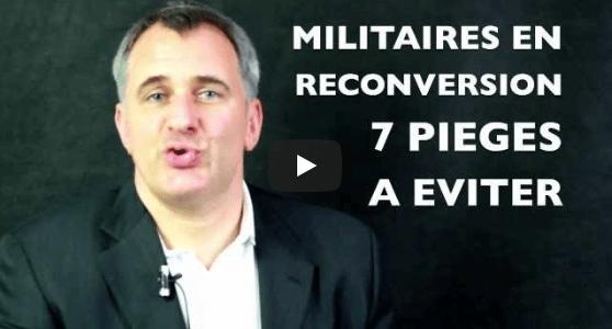 Coach Emploi Militaire En Reconversion 7 Pieges A Eviter Dans La Vie Civile