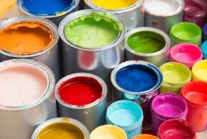 Richtig Malern So Verschonern Sie Ihr Zu Hause