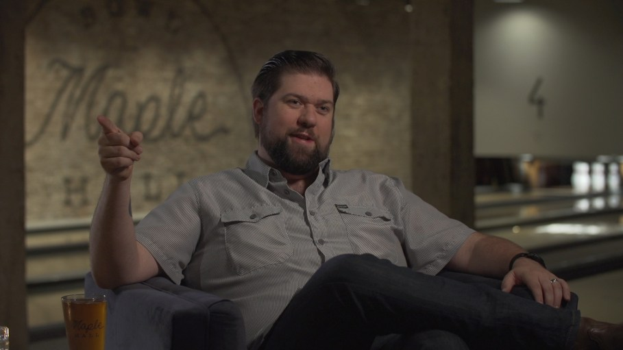 Frame Grab Production Interview