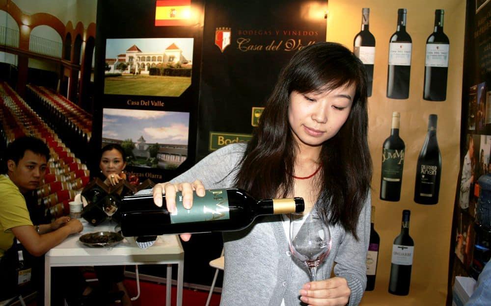 23 cosas que hay que saber del mercado del vino en China