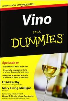 Pack Vino para Dummies + DVD, de Ed McCarthy