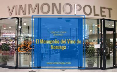 ¿Qué es y cómo funciona el monopolio noruego del vino (Vinmonopolet)?