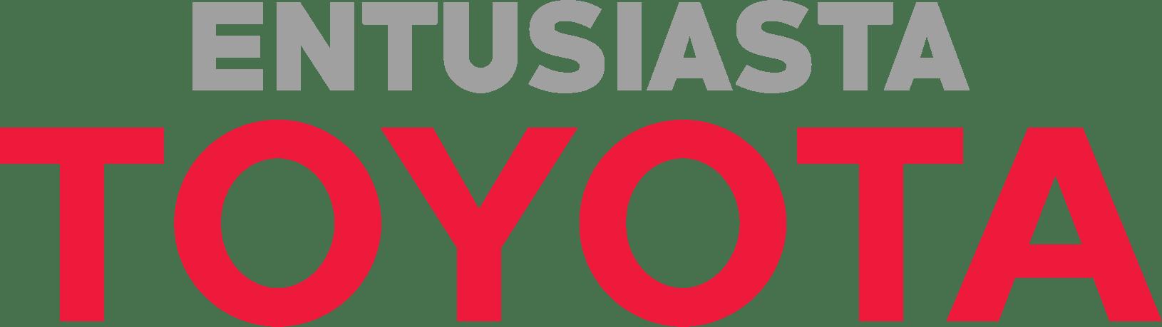 Entusiasta Toyota