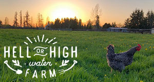Hell or High Water Farm