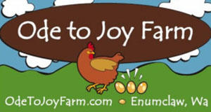 Ode to Joy Farm, Enumclaw