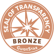 GuideStar Bronze Seal of Transparency