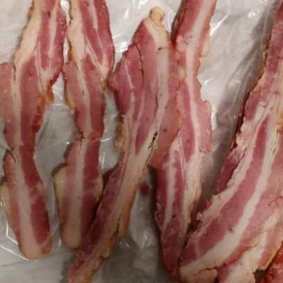 L&B Ranch Bacon