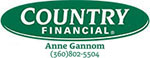 Country Financial - Anne Gannom_Sponsor