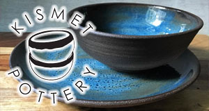 Kismet Pottery
