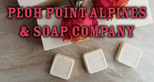 Peoh Point Alpines & Soap Company