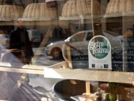 Gastrofestival 2013, locales de moda en Madrid para descubrir la oferta gastronómica de la ciudad, restaurantes gourmet y recetas muy apetecibles