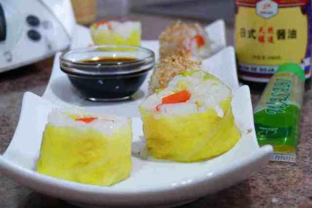 Sushi mar y tierra