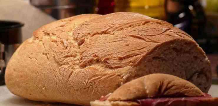 Recetas de pan en bolsa de asar