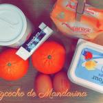 Bizcocho de Mandarina