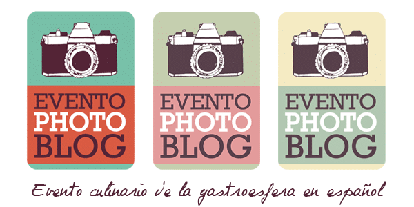 Ganadores Evento Photo Blog Culinario Septiembre 2014