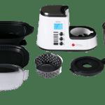 Robot de cocina lidl multicocción 2016