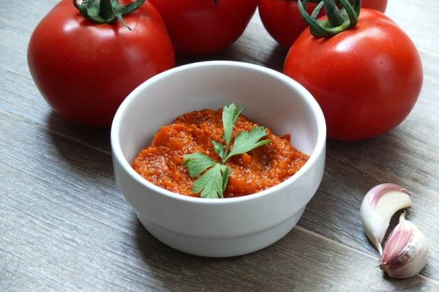 tomate thermomix