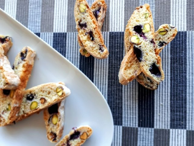 biscotes thermomix