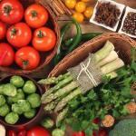 Sigue una dieta mediterránea con estas recetas