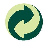 punto verde green dot