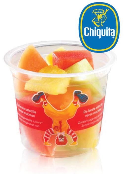 envase frutas