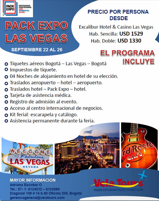 packexpo LV flyer 2013