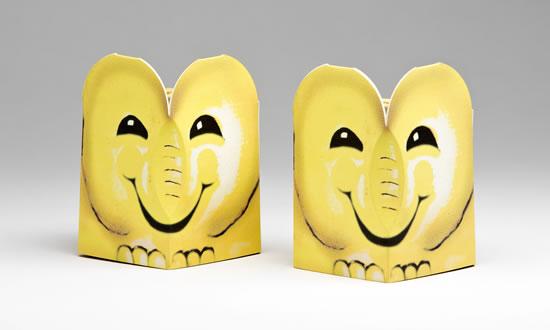 PIDA Winners 2013 - Go Nuts! Hillewi Elgstrand, Nils Lundin Nackademin Winner Highest Level of Shelf Impact, Best level of Innovation, PIDA Sweden