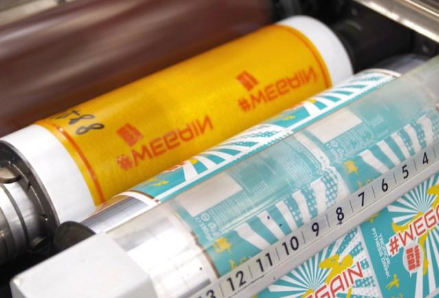 Colognia Press se asocia con fotoproductos de Asahi para mejorar dramáticamente la productividad Flexo