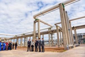 Dow anuncia proyectos de inversión por más de 200 millones de dólares en Latinoamérica