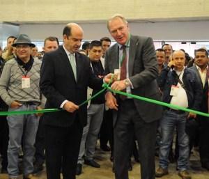 Andina Pack inicia con mayor proyección internacional gracias a alianza entre Corferias y Koelnmesse