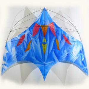 cerf volant unique