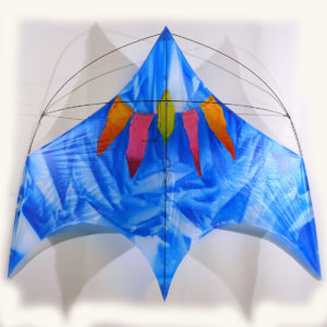 cerf volant artisanal