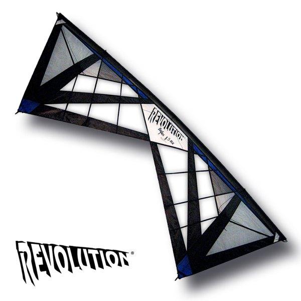 cerf volant revolution