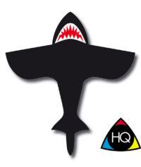 cerf volant requin