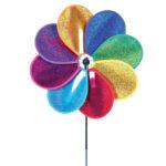 girouette fleur