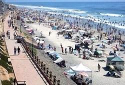 las playas atractivos turisticos de tijuana
