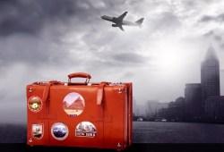 asegurar viajeros
