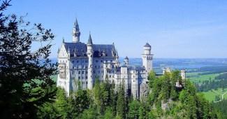 Viajar a Alemania