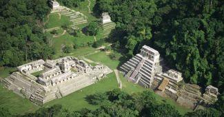 tus vacaciones en Palenque