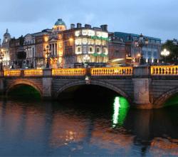 ciudad de dublin turismo