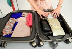 11 ideas para organizar tu equipaje a la perfección
