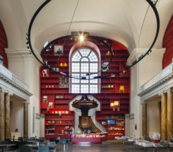 Transformación del Museo Stedelijk de Schiedam