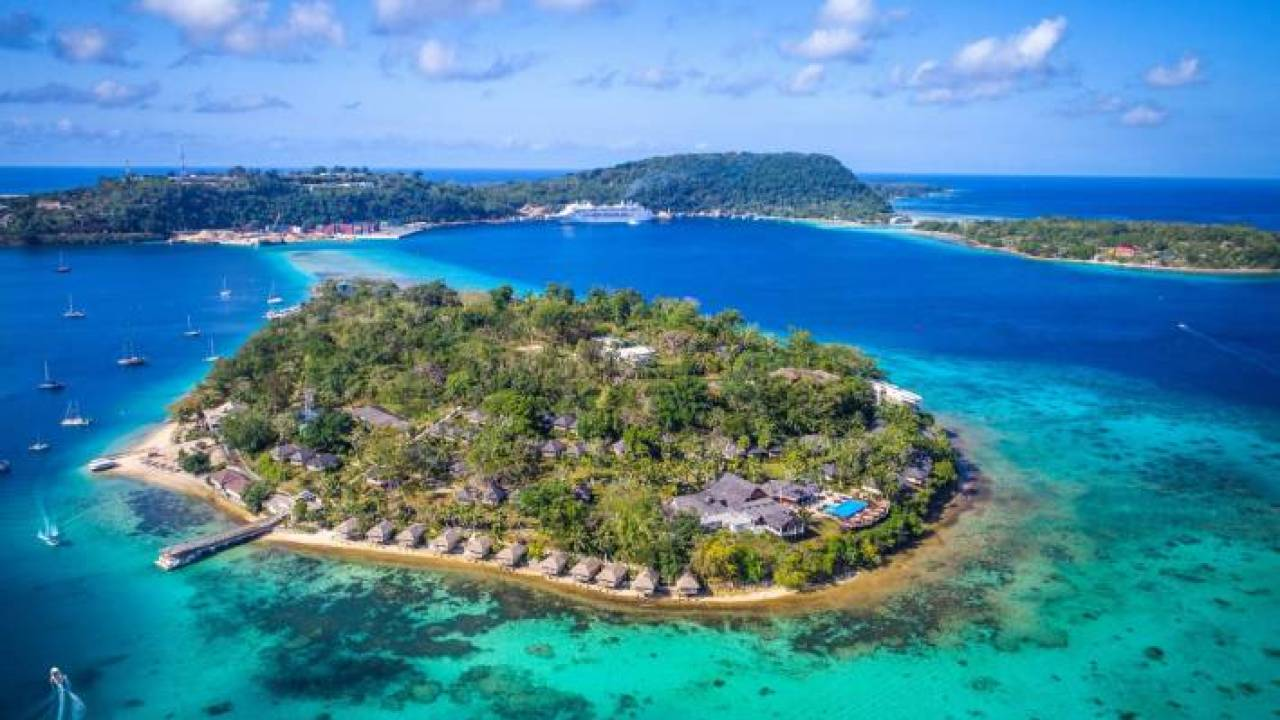 República de Vanuatu, paraíso inolvidable en el Pacífico Sur ...