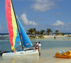 Sin dudas Jamaica es la perla del Caribe