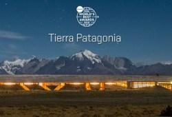 Tierra Patagonia. Hotel sustentable en Chile