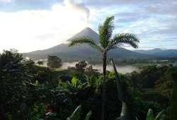 Costa Rica - Un paraíso tropical